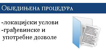 Обједињена процедура