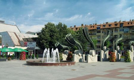 Центар Руме