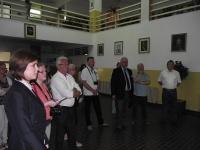 Delegacija iz Nemačke i zamenica predsednika Opštine Ruma