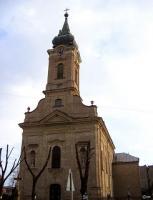 Римокатоличка црква Уздизања Светог крижа