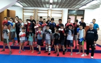 Savate klub Ruma