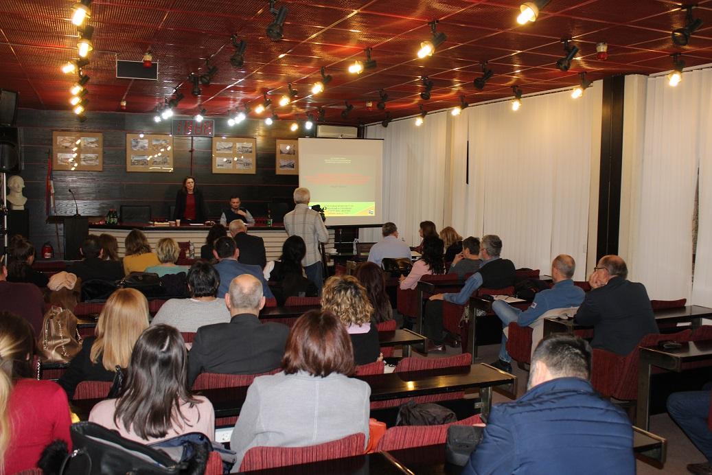 Javna prezentacija